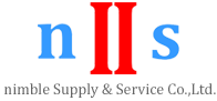 nimble Supply & Service Co., Ltd. Supply, Installation & Service Provider for Systems